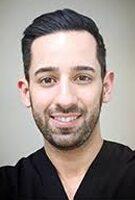 Dr. Eric Ebrahimi